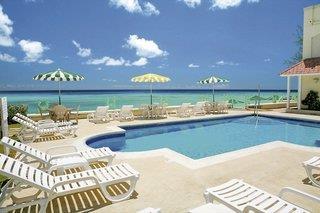 Coral Mist Beach - Barbados