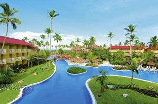 Sunscape Beach Punta Cana