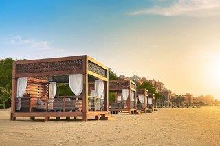 Emirates Palace Abu Dhabi - Abu Dhabi