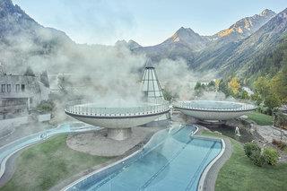 Aqua Dome - Tirol Therme Längenfeld - Tirol - Westtirol & Ötztal