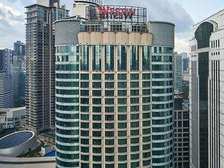 Hotelfoto The Westin Kuala Lumpur