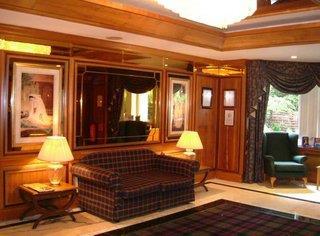 Best Western Burns Hotel Kensington - London & Südengland