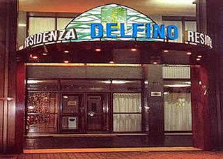Hotelfoto Delfino
