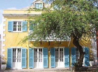 Migrante Lodge - Kap Verde - Boavista