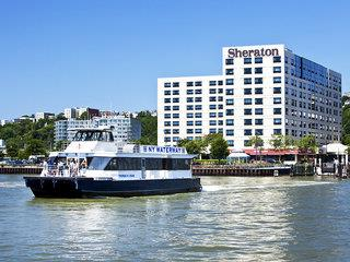 Hotelfoto Sheraton Lincoln Harbor