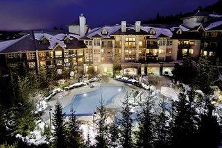 Hotelfoto Coast Blackcomb Suites at Whistler