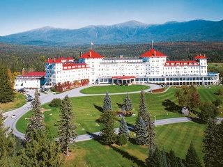 Omni Mount Washington Resort - New England