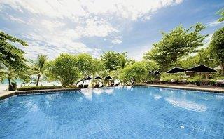 Le Vimarn Cottages - Thailand: Inseln im Golf (Koh Chang, Koh Phangan)