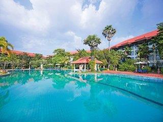 Angkor Palace Resort & Spa - Kambodscha