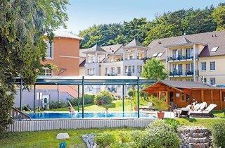 Ostseehotel Villen im Park - Insel Usedom