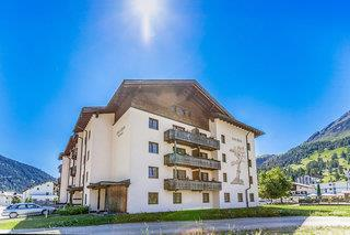 Bünda - Graubünden