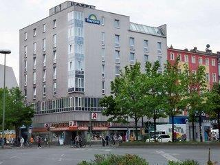 Hotelfoto Best Western Euro-Hotel Berlin
