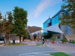 CDH Hotel Villa Ducale - Emilia Romagna