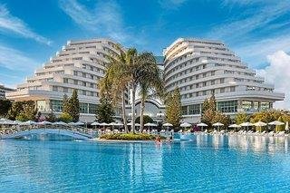 Miracle Resort - Antalya & Belek