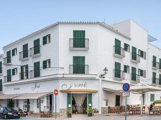 Hostal Jeni - Menorca