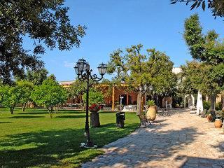 Viverde Hotel Tenuta Moreno - Apulien
