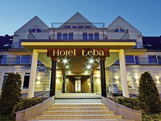 Leba Hotel & Spa - Polen