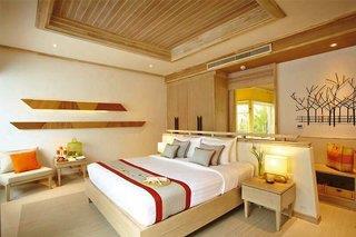 Bandara Resort & Spa, Samui - Thailand: Insel Ko Samui