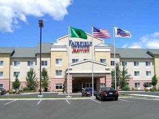 Hotelfoto Fairfield Yakima