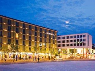 Novotel München Messe - München