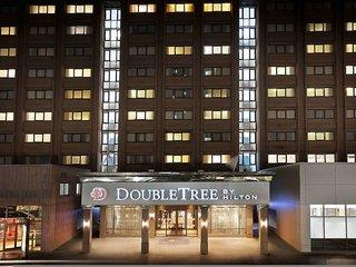 DoubleTree by Hilton Glasgow Central - Schottland