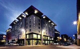 Hotelfoto Novotel Glasgow