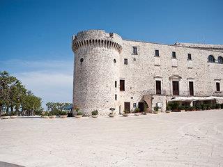 Corte Altavilla - Apulien