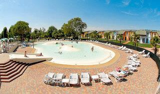 Ferienanlage Spiaggia Romea Hotels & Residence - Emilia Romagna
