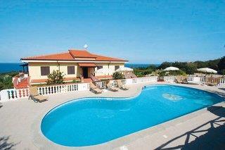 Residence Fonte Di Bagnaria - Kalabrien