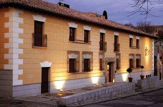 Casona de La Reyna - Zentral Spanien
