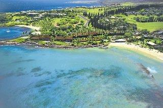 Napili Kai Beach Resort - Hawaii - Insel Maui