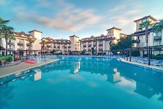 Orfeus Park Hotel - Side & Alanya
