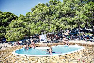 Camping & Holiday Village Kozarica - Kroatien: Norddalmatien