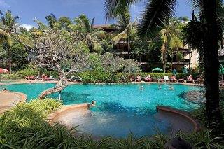 Kata Palm Resort & Spa - Thailand: Insel Phuket