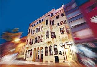 Amber - Istanbul & Umgebung