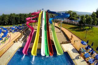 Duni Royal Belleville - Bulgarien: Sonnenstrand / Burgas / Nessebar