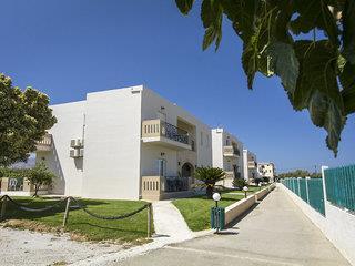 Mediterranean Apartments & Studios - Kreta