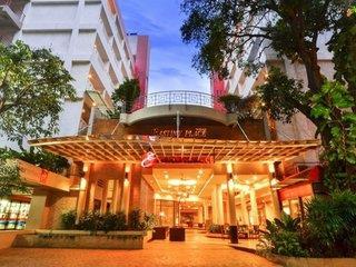 Eastiny Place - Thailand: Südosten (Pattaya, Jomtien)