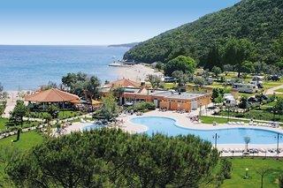 Maslinica Hotels - Mimosa&Hedera&Narcis&Camp Oliva&Lido Palace - Kroatien: Istrien