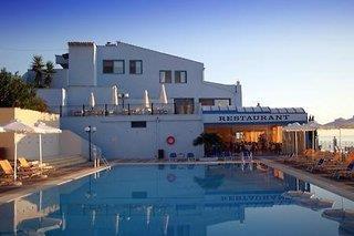 Grande Mare Hotel & Wellness - Korfu & Paxi