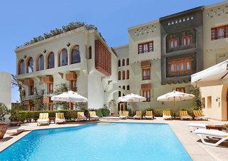 Ali Pasha - Hurghada & Safaga