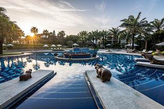Palm Garden Resort - Vietnam