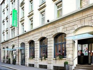 ibis Styles Luzern City - Luzern & Aargau