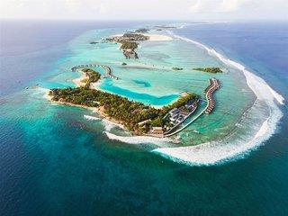 Hotelfoto Chaaya Island Dhonveli (ex: Dhonveli Beach Resort &amp; Spa)