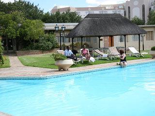 Safari Hotel - Namibia