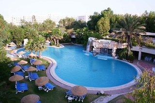 Shell Beach Hotel & Spa - Tunesien - Hammamet
