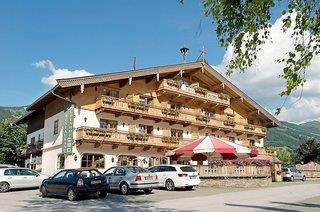 Ferienhotel Alpenhof Aurach - Tirol - Innsbruck, Mittel- und Nordtirol