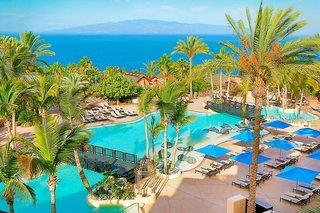 The Ritz-Carlton, Abama - Teneriffa