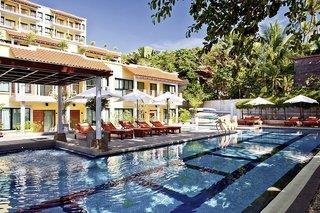 By the Sea - Thailand: Insel Phuket