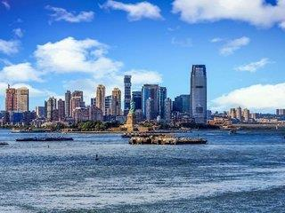 Hotelfoto Doubletree Club Suites Jersey City